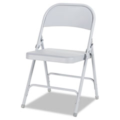 ALEFC94LG - Alera® Steel Folding Chair