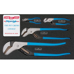 CHN140-PC-1 - ChannellockTongue & Groove Plier Sets