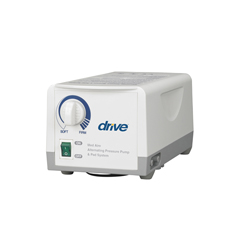 14001E - Drive MedicalMed Aire Alternating Pressure Pump and Pad System, Variable Pressure