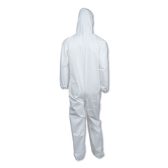 KCC44325 - KLEENGUARD* A40 Liquid & Particle Protection Apparel