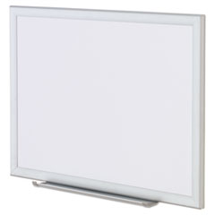UNV44618 - Universal® Standard Melamine Dry Erase Board