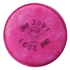 3MO142-2091 - 3M OH&ESD2000 Series Filters