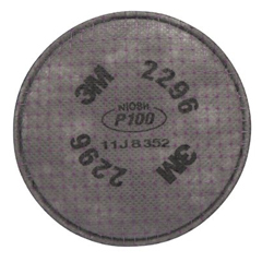 3MO142-2296 - 3M OH&ESDAdvanced Particulate Filters