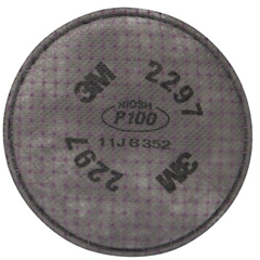 3MO142-2297 - 3M OH&ESDAdvanced Particulate Filters