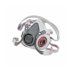 3MO142-6100DD - 3M OH&ESD6000 Series Half Facepiece Respirators