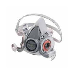 ORS142-6200 - 3M OH&ESDMedium Respirator FacePiece Only 21618
