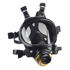 3MO142-7800S-S - 3M OH&ESD7000 Series Full Facepiece Respirators