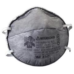 3MO142-8247 - 3MR95 Particulate Respirators