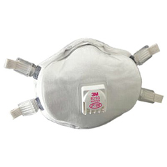 ORS142-8293 - 3MP100 Maintenance-Free Particulate Respirator