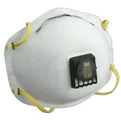 MMM8515 - N95 Particulate Respirators