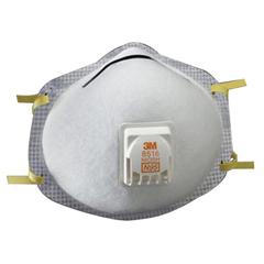 3MO142-8516 - 3MN95 Particulate Respirators