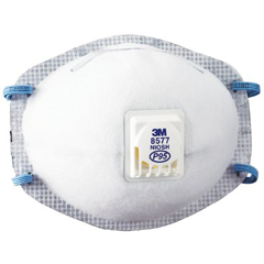 ORS142-8577 - 3MP95 Maint.Free Particulate Respirator