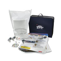 3MO142-FT-20 - 3M OH&ESDRespirator Accessories