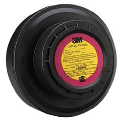3MO142-GVP-443 - 3M OH&ESDOrganic Vapor/Acid Gas/HEPA Cartridges