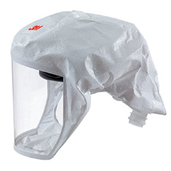 3MO142-S-133L-5 - 3M OH&ESDS-Series Hoods and Headcovers
