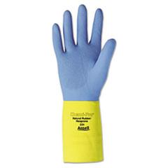 ANS224-10 - AnsellPro Chemi-Pro® Neoprene Gloves