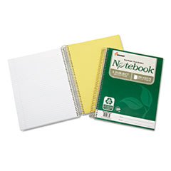 NSN6002015 - AbilityOne™ SKILCRAFT® Recycled Notebook