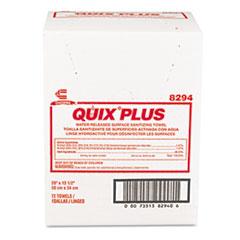 CHI8294 - Chix® Quix® Plus Disinfecting Towels