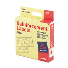 AVE05721 - Avery® Hole Reinforcements