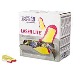 HOWLL30 - Laser-Lite® Disposable Earplugs