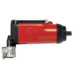 ORS147-CP7722 - Chicago Pneumatic3/8 Drive Pneumatic Impact Wrenches, 90 Ft Lb, Ring Retainer