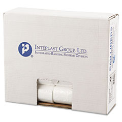 IBSSL2424LTN - Low-Density Commercial Can Liners