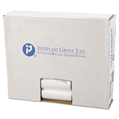 IBSEC171806N - High-Density Commercial Can Liners