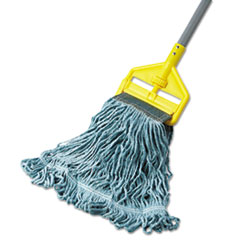 RCPA152GRE - Web Foot® Wet Mop Heads