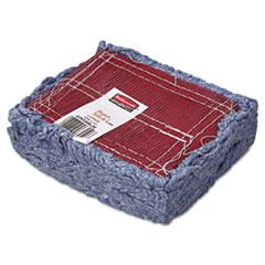 RCPD253BLUEA - Rubbermaid® Commercial Super Stitch® Blend Mop