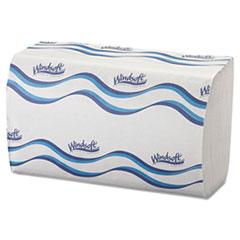 WIN107 - Folded Paper Towels