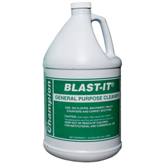 CPN15-4-CS - Champion ChemicalBLAST-IT® Cleaner-Degreaser