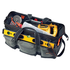 ERG150-13708 - ErgodyneArsenal®  5808 Widemouth Tool Organizers