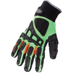 ERG150-16052 - ErgodyneProFlex® 925F(x) Dorsal Impact-Reducing Gloves