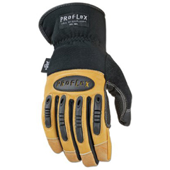 ERG150-16084 - ErgodyneProFlex® 840 Leather Handler Gloves