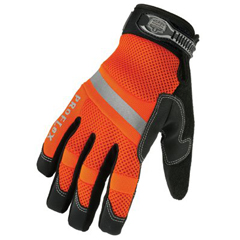 ERG150-16412 - ErgodyneProFlex® 876 Hi-Vis Thermal Waterproof Gloves
