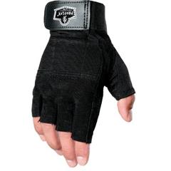 ERG150-17033 - ErgodyneProFlex® 901 Impact-Half Finger Gloves