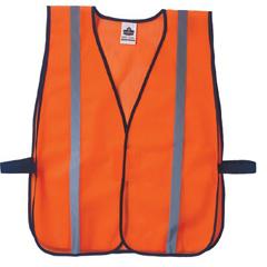 ERG150-20030 - ErgodyneGLoWEAR® 8010HL/8020HL Non-Certified Vests