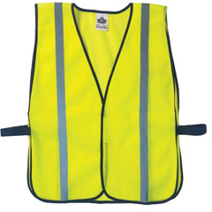 ERG150-20040 - ErgodyneGLoWEAR® 8010HL/8020HL Non-Certified Vest