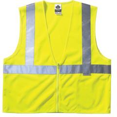 ERG150-21125 - ErgodyneGLoWEAR® 8220Z Class 2 Standard Vest