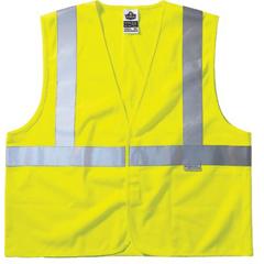 ERG150-21479 - ErgodyneGLoWEAR® 8255HL Class 2 Fire Resistant Vest