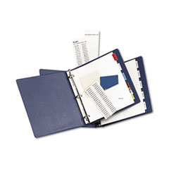 AVE11270 - Avery® WorkSaver® Pocket Dividers with Insertable Tabs