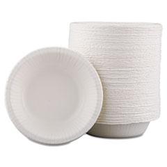 DXEDBB12W - Dixie Basic™ Paper Bowls