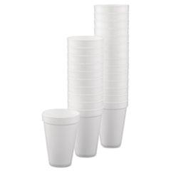 DCC10FJ8 - Dart® Conex® Hot/Cold Foam Drinking Cups