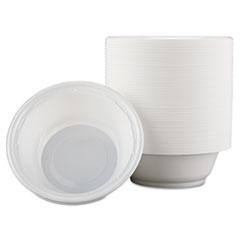 DCC12BWWF - Famous Service® Plastic Bowls