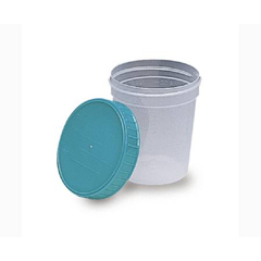 MON25511205 - Medical Action IndustriesGent-L-Kare® Non-Sterile Specimen Containers