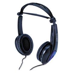 KMW33084 - Kensington® Noise Canceling Folding Design Headphones