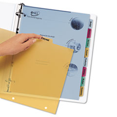 AVE11433 - Avery® Index Maker® Label Dividers