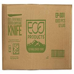 ECOEPS011 - Eco-Products® Plantware® Compostable Cutlery
