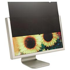 KTKSVL215W - Kantek Secure-View Black-Out Privacy Filter