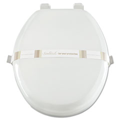 RPPRHM3 - Toilet Seat Bands